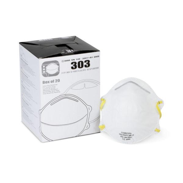 303 Particulate Respirator