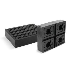 503B Rubber Block