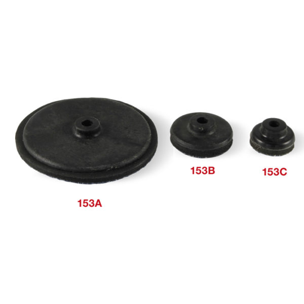 153 Mini sander pad