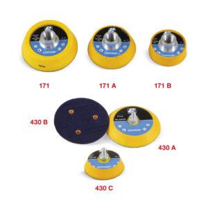 171-430 Mini sander pad