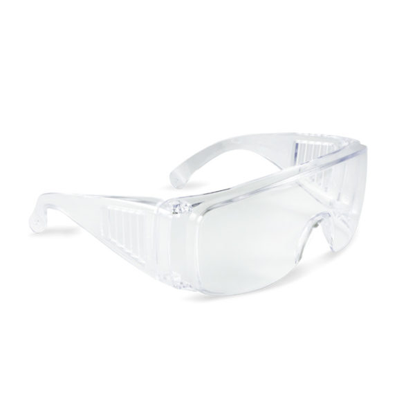 244A Single-lens goggles