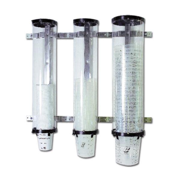 267 Cup dispenser