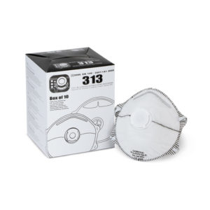 313 Particulate respirator