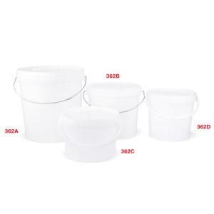 362 Plastic bucket