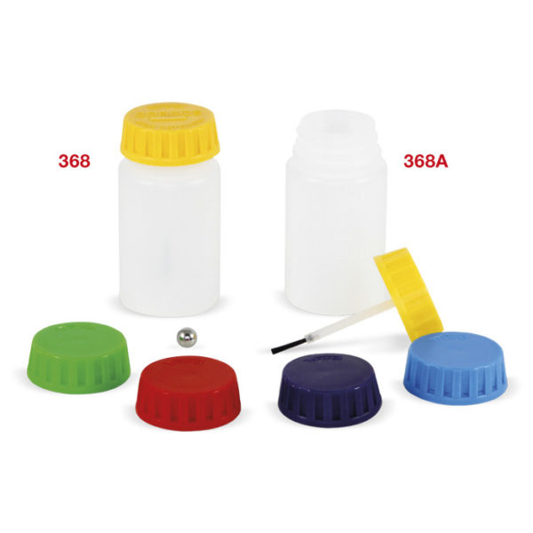 368 Touch-up bottles