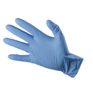 52 Extra nitrile gloves