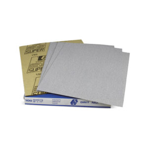 525 Dry abrasive paper