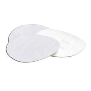 528 Resinated self-adhesive disc
