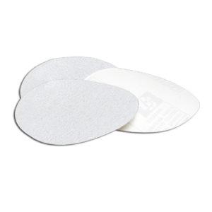 529 Stearate self-adhesive disc