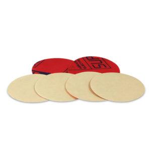 536 Ø 75 mm abrasive discs