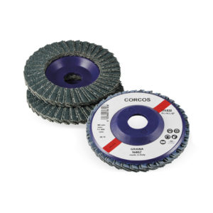 561 Zirconium flap discs