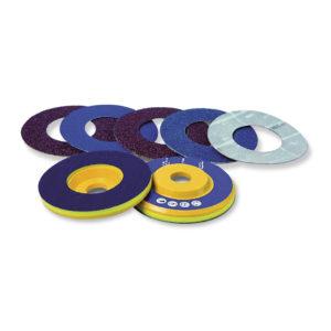 564 Disc holder support