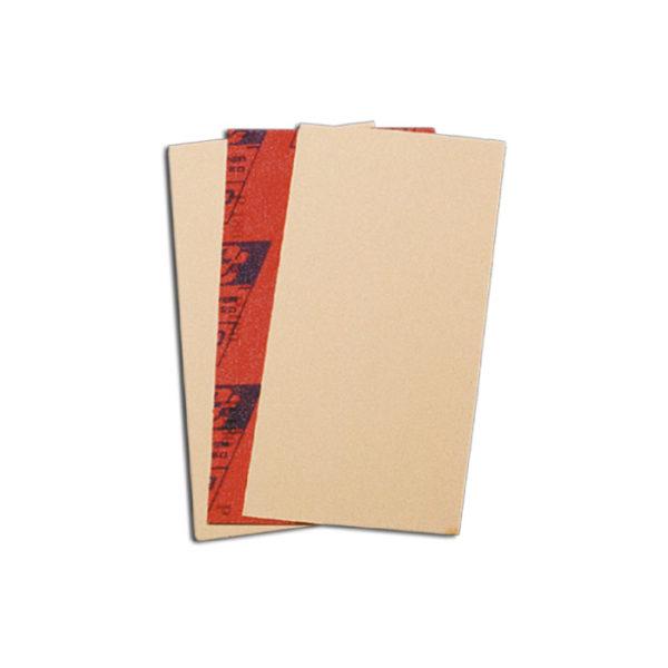 565 Abrasive sheets 115 x 228 mm