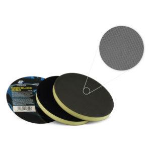 566A Cor-slide disc