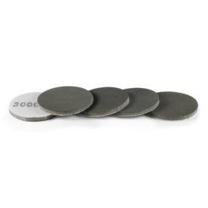 567B Soft-touch mini disc