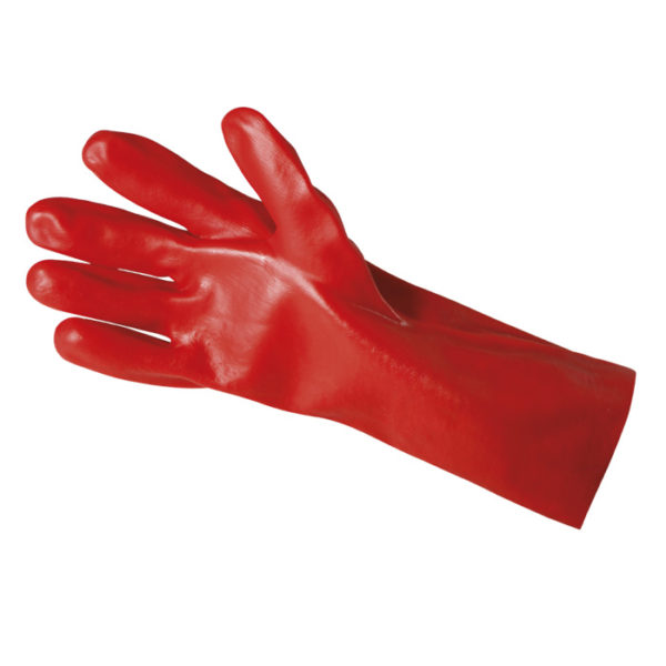 64 Antiacid glove, 35 cm