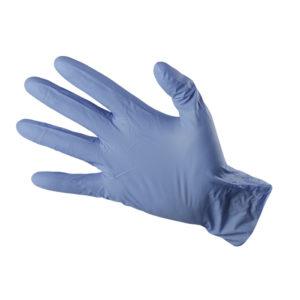 68 Nitrile glove