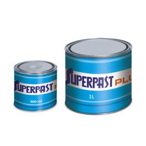 726P Superpast plus