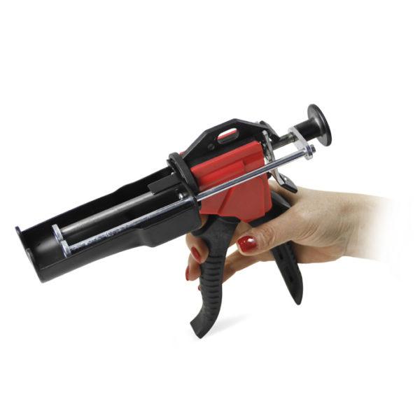 287 Cor-seal manual gun