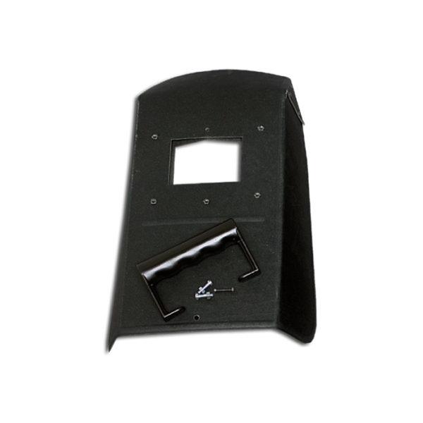 39 Flat welding shield