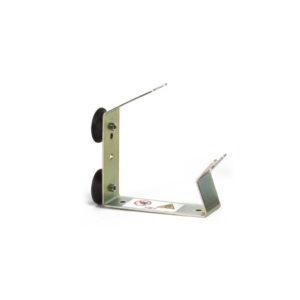 410 Magnetic spray-gun holder stand