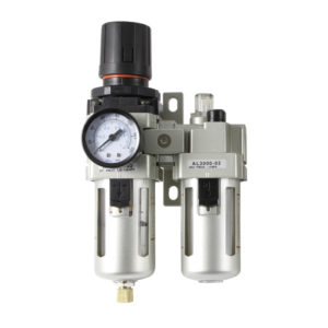 438 Filter regulator & lubrificator