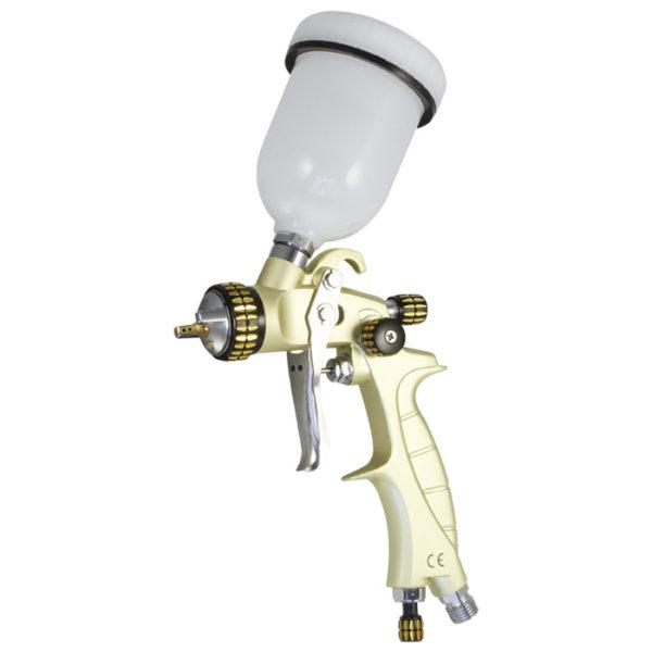 460 Hvlp mini professional spray-gun