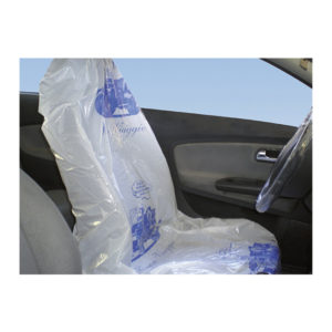 983 Disposable seat cover